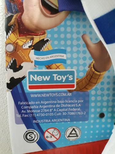 story disney. muñecos toy