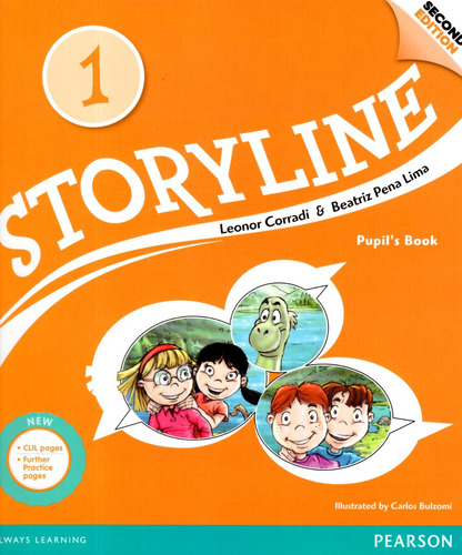 storyline 1 - second edition - macmillan