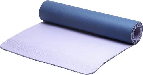 stott pilates alfombra ecológica (medianoche   | deportes