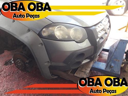 strada adv 1.8 16v e-torq 2011/2012-sucata para retirar peça