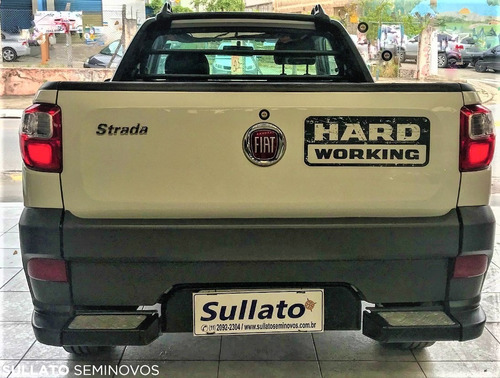 strada hard work 1.4 2019