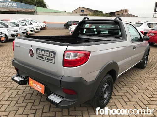 strada hard working 1.4 (flex)