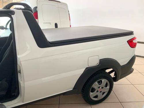 strada wk cabine simples  mod. 2018 completa na bahia