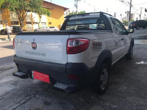 strada working 1.4 flex 8v ce
