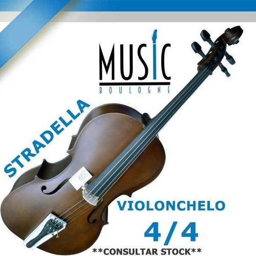 stradella violonchelo 4/4 - music boulogne -mj