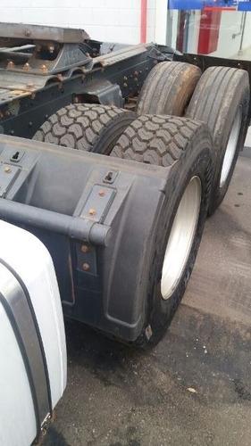 stralis 410 6x2 financio seu 1° caminhão entrada r$34.000