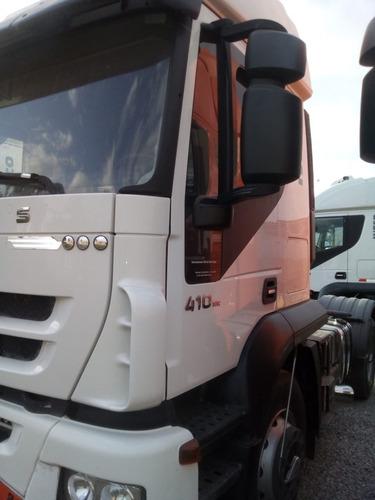 stralis 410 nr 2015 empresa vende por renovación impecable!!