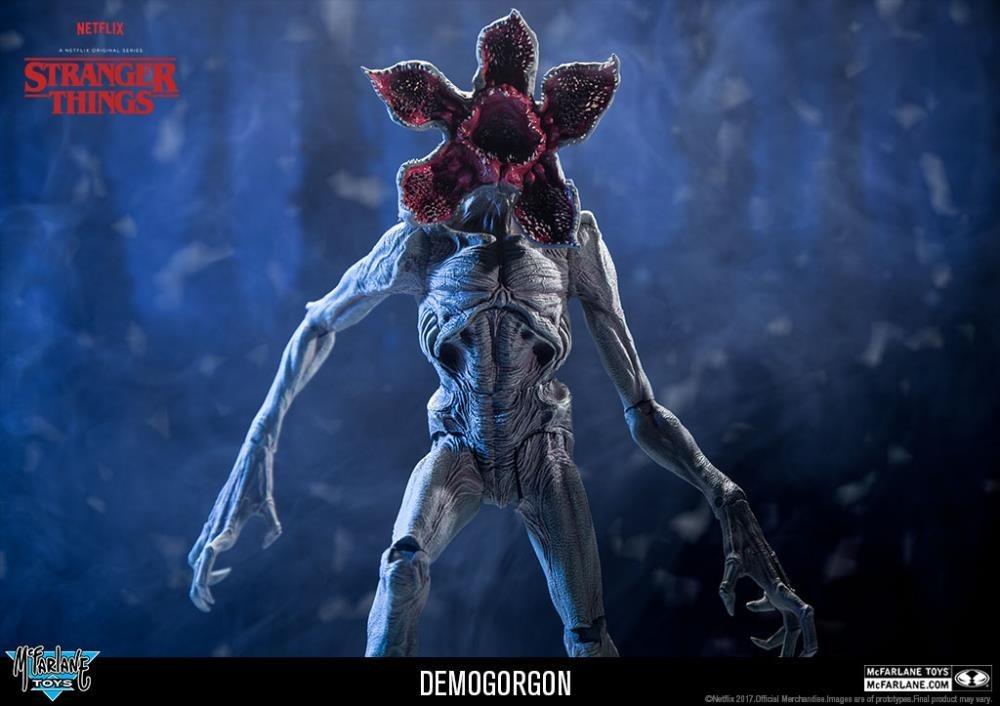 Stranger Things Demogorgon 10 Deluxe 1 100 00 En