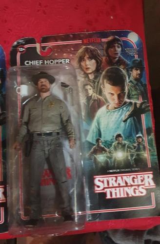 stranger things figura