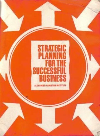strategic planning for the successfull business / j. taylor
