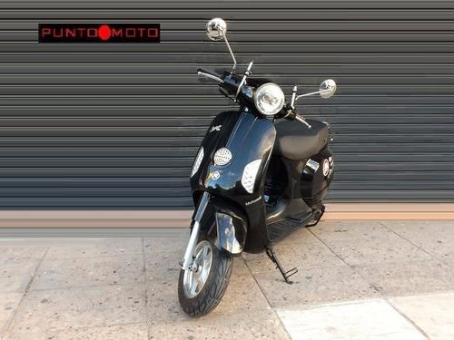 strato euro motomel 150