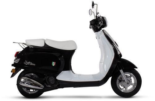 strato euro - motomel strato euro 150 cc caseros