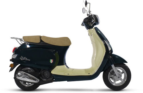 strato euro - motomel strato euro 150 cc haedo