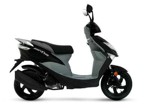 strato fun motomel scooter