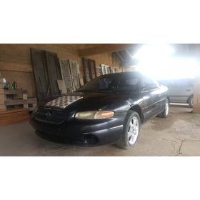 Stratus Lx Cabriolet V6 24v (conversível)