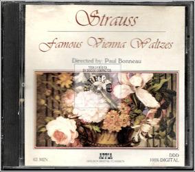 Famous Viena Waltzes