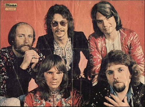 strawbs - dragonfly (1970)