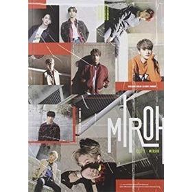 Stray Kids - Cle 1 Miroh (mini Album) Photo Book Cd