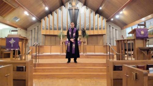 streaming de cultos e missas
