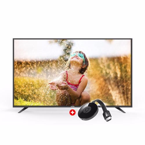 streaming media chromecast