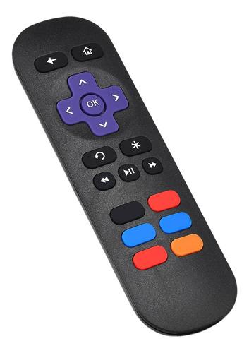 streaming media player controle remoto sem fio ir smart