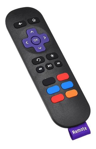 streaming media player controle remoto sem fio ir substituiç