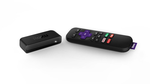 streaming media roku