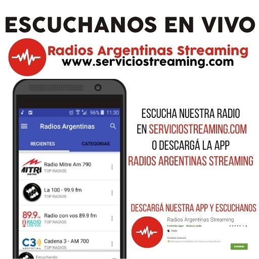 descargar radio cadena 3