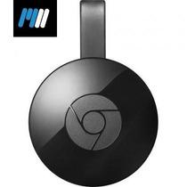 Google Chromecast 2 Hdmi Streaming Media Player