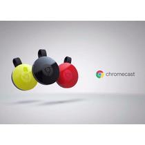 Google Chromecast 2015 - Por Encargue Desde Usa