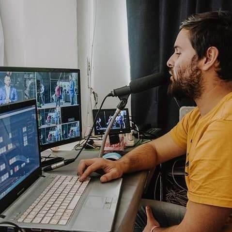 streaming transmision en vivo de video