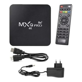 Streaming Tv 4k Mx 32/4gb