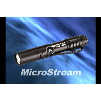 streamlight 66318 microstream c4 led pen linterna