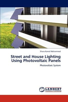 street and house lighting using photovoltaic pa envío gratis