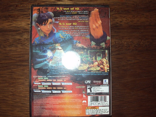 street fighter iv (original para pc)