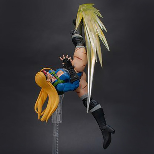 street fighter v cammy battle costume storm collectibles