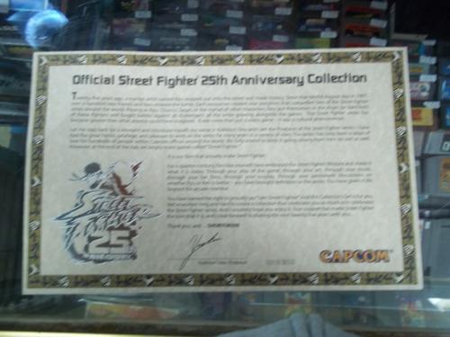 street fighter xbox 360