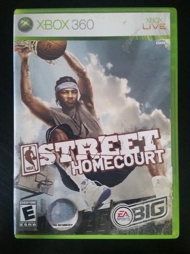 street homecourt
