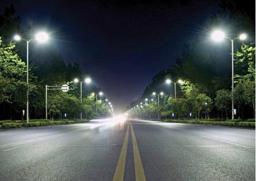 street light 100w led sub urbana alumbrado publico foco