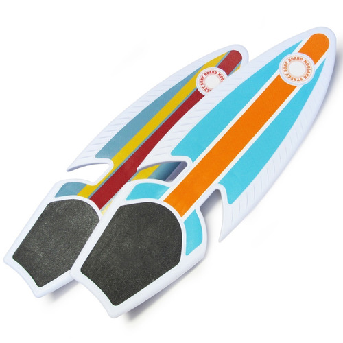 street surf board