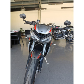 Street Triple 765 Version Rs Año 2020