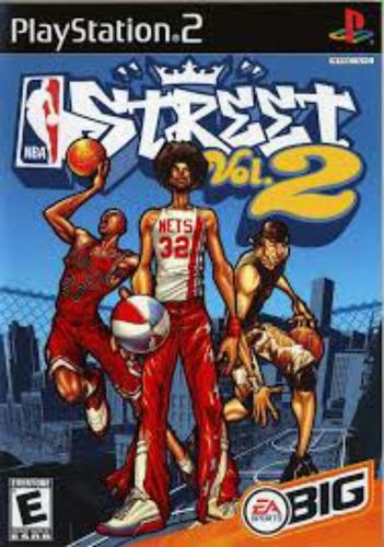 street vol 2. ps2