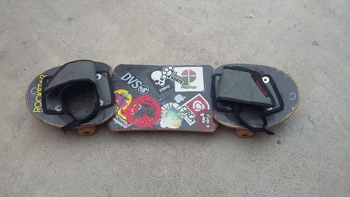 streetboard highland cartel 56