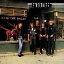 streetheart - drugstore dancer (cd importado)