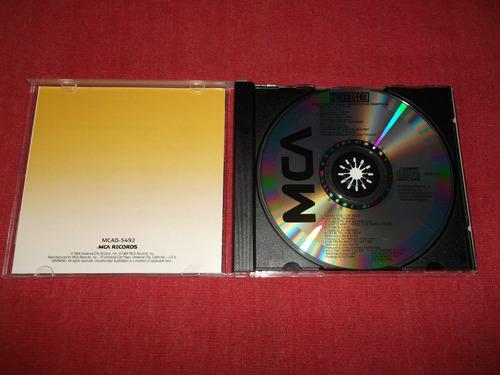 streets of fire - soundtrack cd imp ed 1990 mdisk