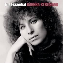 streisand barbra the essential barbra cd nuevo