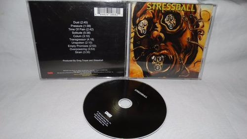 stressball - stressball ( doom usa)