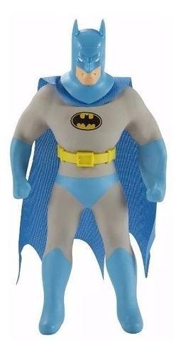 stretch armstrong batman figura acción original 15cm 06614