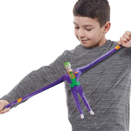 stretch armstrong wason  joker guason 15 cm 06903 elastico