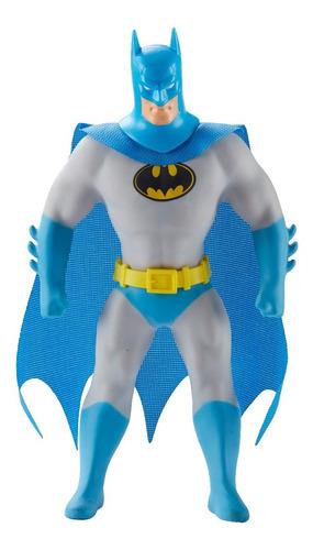 stretch fig batman gde 33 cm -se estira- int 06028 original